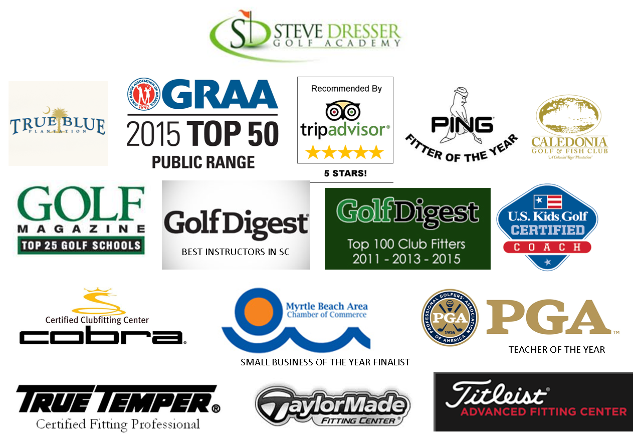 About Steve Dresser Golf School And Academy